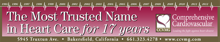 The Most Trusted Name in Heart Care for 16 years