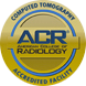 American College of Radiology - Computed Tomography Accredited Facility